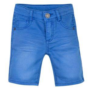 3Pommes Bright Blue Shorts