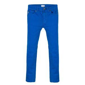 Paul Smith Junior Royal Blue 'Ruben' Jeans