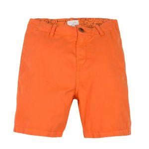 Paul Smith Junior Boy's Orange 'Rick' Shorts