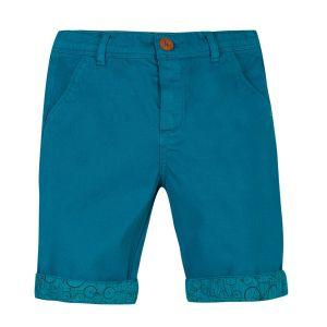 Paul Smith Junior Boy's Blue 'Rudolf' Shorts