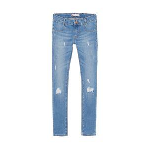 Levi's Girl's 710 Super Skinny Jeans