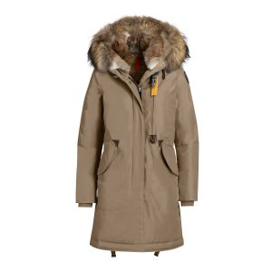 Parajumpers Girls Cappuccino Tank  2019 Down Padded Jacket