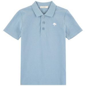 Billy Bandit Ice Blue  Classic Polo Shirt