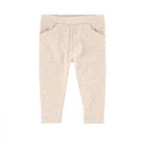 Carrément Beau Girl's Floral Trousers