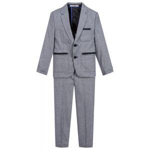 Boss Suit