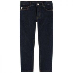 Paul Smith Junior Blue Slim Fit Virone Jeans