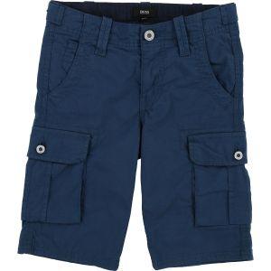 Boss Gabardine Cargo Shorts