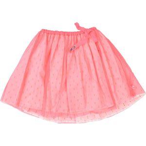 Billieblush Girls Bright Pink Tulle Skirt