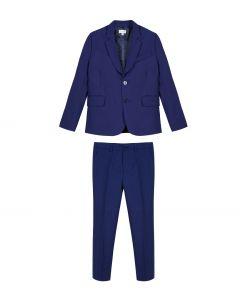 Paul Smith Junior Boy's Navy 'Perfect Suit'