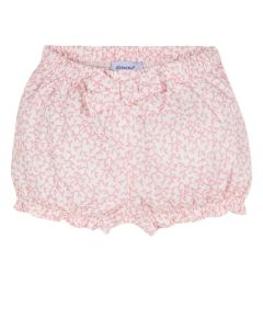Absorba Baby Girl's Pink Liberty Print Shorts