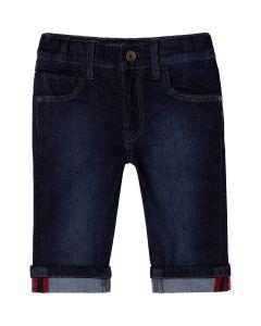 BOSS Kidswear Boys Denim Trousers