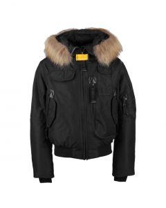 Parajumpers Girl's Gobi Black Down Padded Jacket