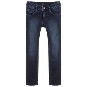 BOSS Boys Super Slim Denim Jeans