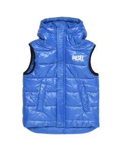 Diesel JSUNNY Blue Gilet