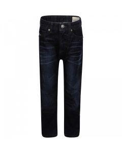 Diesel Boys Navy Blue  Sleenker J-N Jeans