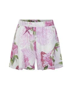 Guess Teen Pink Floral Shorts
