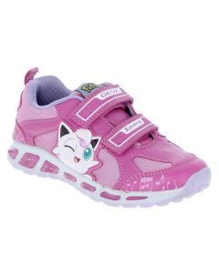 Geox Girl's JR SHUTTLE Jigglypuff