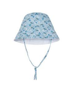 Absorba Baby Boy's Marine Hat