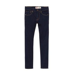 Levi's Dark Blue Skinny Jeans