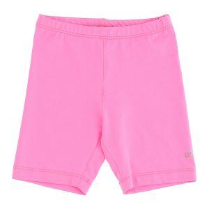 Monnalisa Girls Pink Cycling Shorts