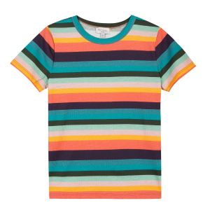Paul Smith Boy's 'Roxbury' Stripe T-Shirt