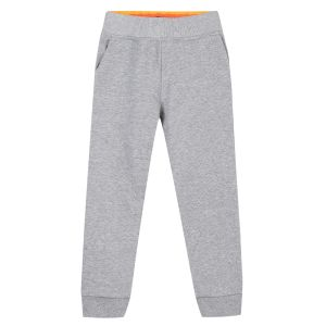 Paul Smith Junior Boy's Grey 'Roston' joggers