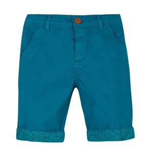 Paul Smith Junior Boy's Blue 'Rudolf' Shorts