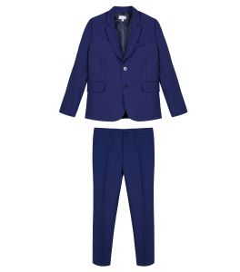 Paul Smith Junior Boy's Navy 'Perfect Suit'