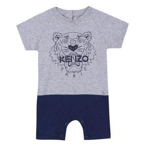 Kenzo Kids Boy's Tiger Shortie