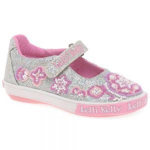 Lelli Kelly Shining Star Dolly Shoes