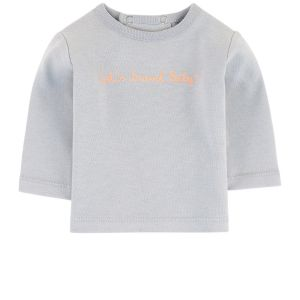 Absorba Boy's Grey Top
