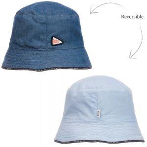 BOSS Baby Boys Reversible Sun Hat