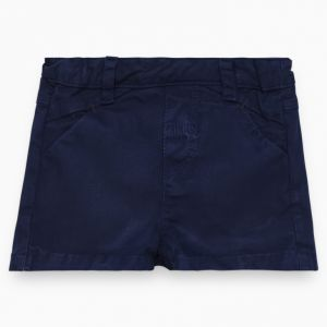 Tartine et Chocolat Boy's Navy Shorts
