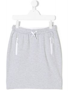 Girls DKNY Grey Skirt