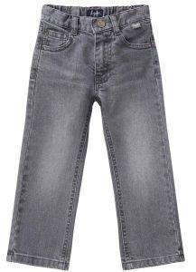 Il Gufo Boys Grey Jeans