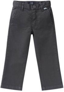 Il Gufo Boys Classic Fit Grey Jeans