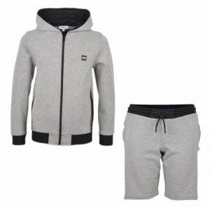 BOSS Boy's Short Jogging Suit