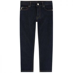 Paul Smith Junior Blue Slim Fit Virone Jeans
