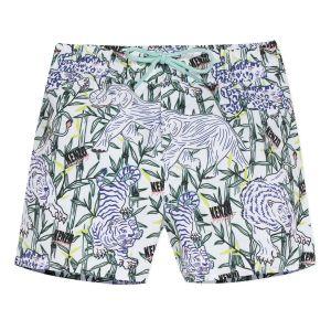 Kenzo Kids Baby Boys Disco Jungle Swim Shorts