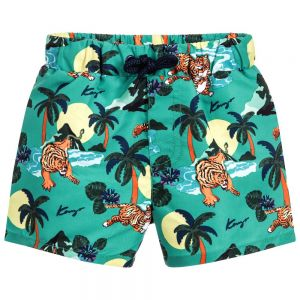 Kenzo Kids Baby Boys Swim Shorts