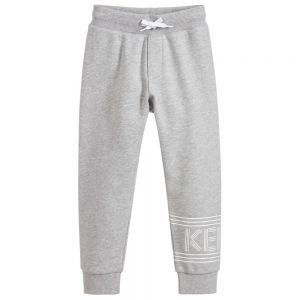 KENZO KIDS Boys Cotton Jersey Joggers