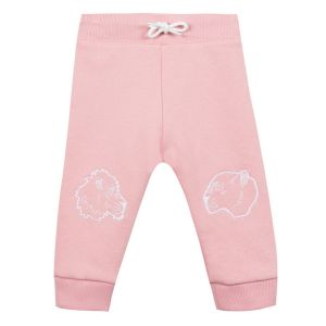 KENZO KIDS Pink Tiger & Friends Joggers