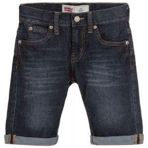 Levi's Boys 511 Bermuda Denim Shorts