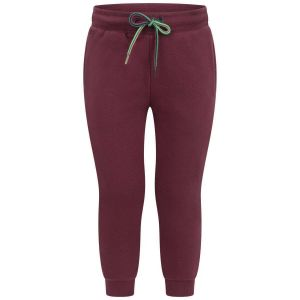Paul Smith Junior Boys Burgundy Cotton Vahe Joggers