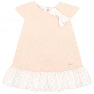 Paz Rodriguez Girl's Pink Dress