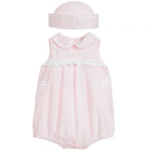 Sarah Louise Sailor Shortie Set