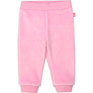 Billieblush Pink Velour Joggers