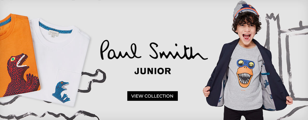 Paul Smith Autumn Winter 2019