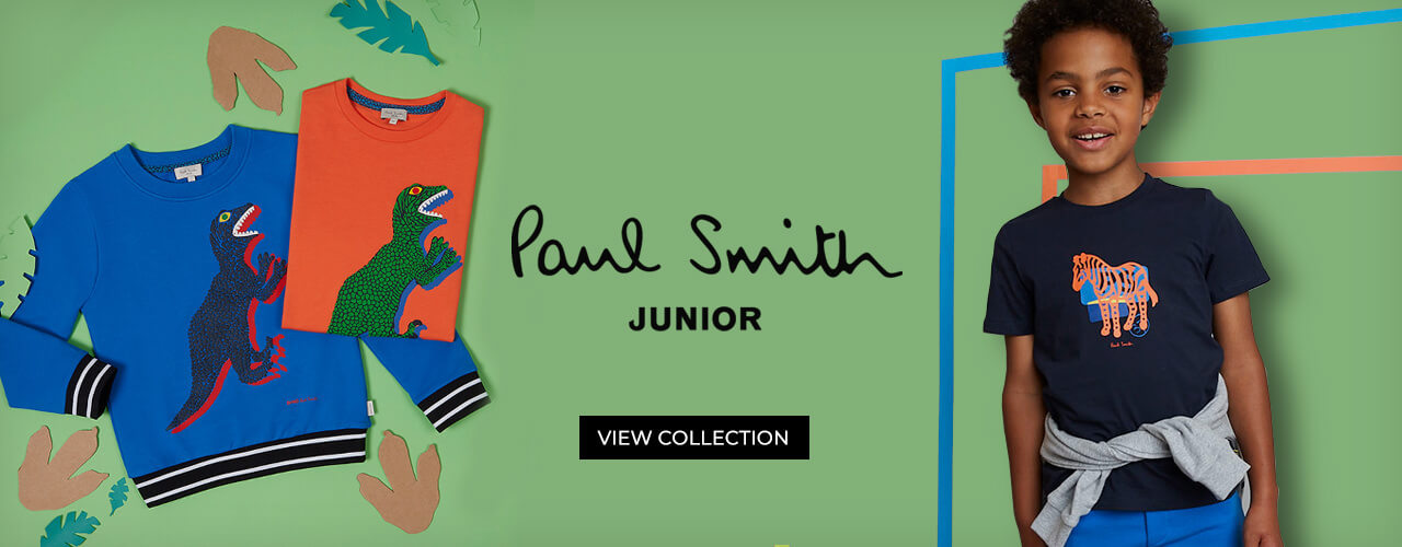 Paul Smith Spring Summer 2020